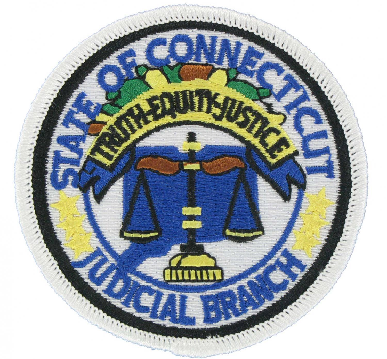 E11108 Connecticut Judicial Branch Ct The Emblem Authority