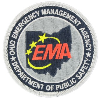 Emergency Management Circular Patch