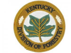 Forestry Emblem