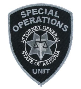 Special Operations Emblem