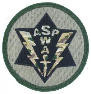 SWAT Patch