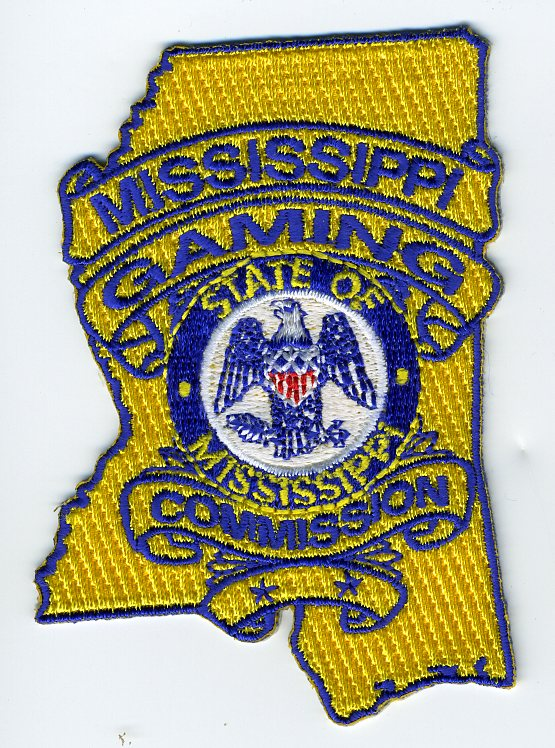 Gaming Commission Patch