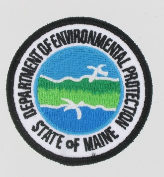 Environment Embroidered Emblem