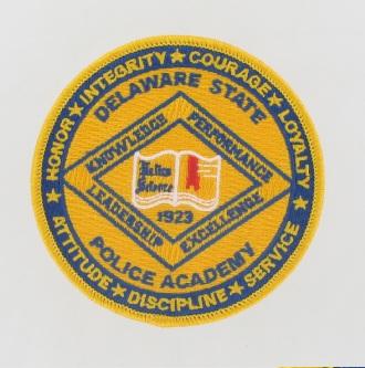 Police Academy Emblem