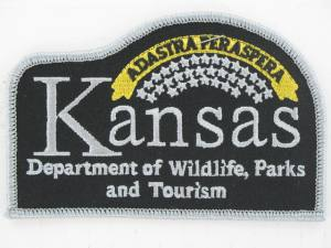 Tourism Patch