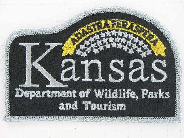 Tourism Patch
