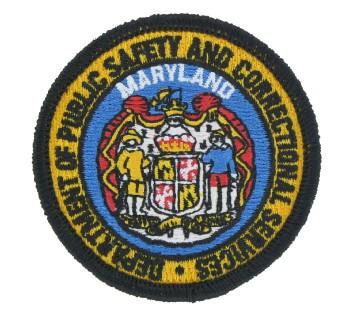 Public Safety Emblem