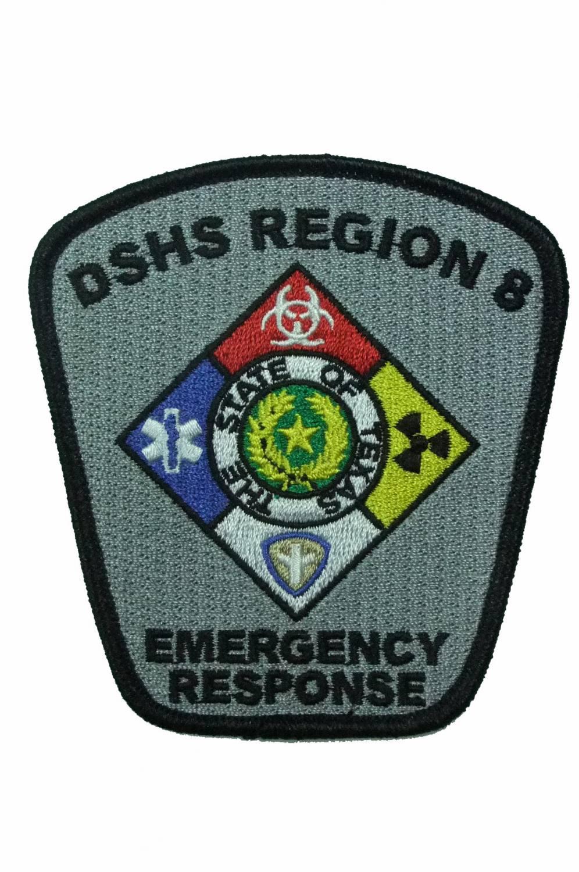 Emergency Response Emblem