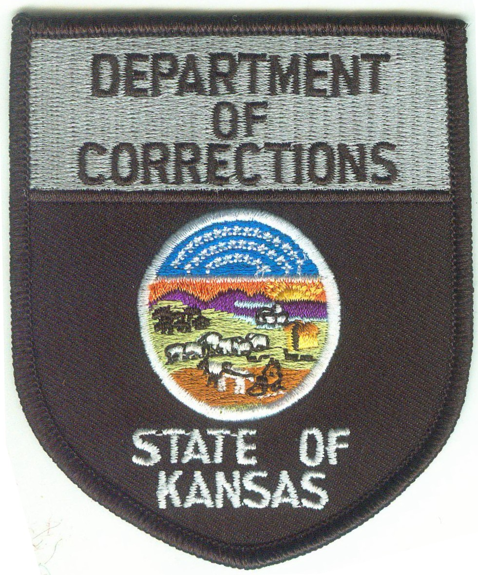 Correctional Patch