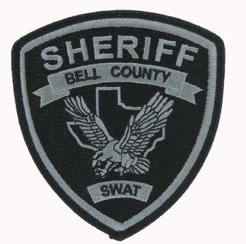 Sheriff emblems