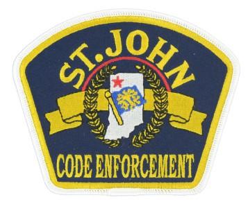 Law enforcement emblem