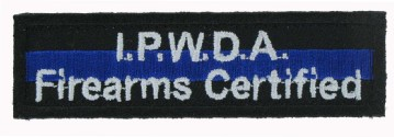 Firearms patches