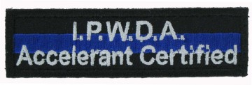 Patrol patches