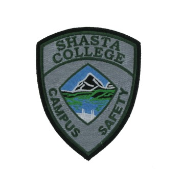 Campus safety patches