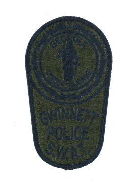 SWAT patches