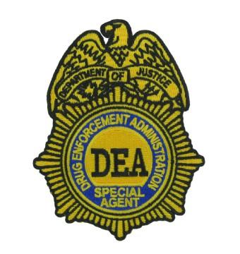 State agencie emblems