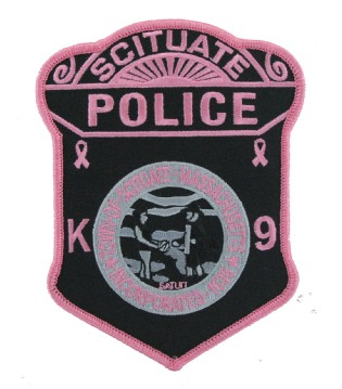Pink patches