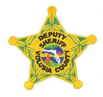 Sheriff emblems
