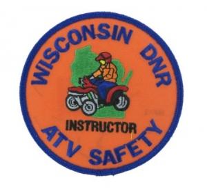 Embroidered Emblem