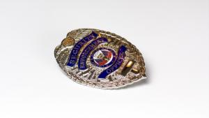 custom police badges